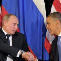 5 Times The Obama Administration Helped Russia At The United States' Expense