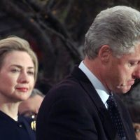 The Clintons and 'the Jews'