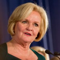 DISGUSTING: Open Borders Claire McCaskill Lies to Missourians on Her Immigration Record in New TV Ad — Is Against Trump Border Wall