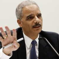 GROAN: CBS Working With Eric Holder On A New Show About The Life Of Eric Holder