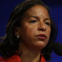 Susan Rice Says Trump Should Have Informed Obama About Killing ISIS Leader