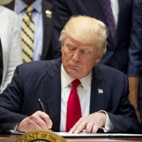 Mexicans throwing a spanner in the USMCA trade pact?