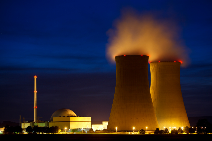 Report  At Least One Us Nuclear Power Plant Has Been