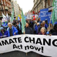 The fiction of manmade global warming