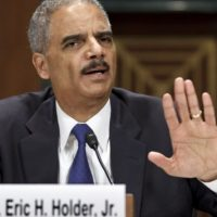 Eric Holder Sends Warning to John Durham, Says William Barr 'Unfit' to be Attorney General, in WaPo Op-Ed