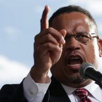 HARDER LEFT TURN: DNC vice chair backs universal basic income, 'maximum wage'
