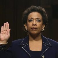 JUDICIAL WATCH: DOJ Says Loretta Lynch Used Alias 'Elizabeth Carlisle' to Conduct Official Business to Protect Security, Privacy