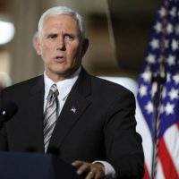 Vice President Mike Pence To Mueller Investigation: TIME TO WRAP IT UP (VIDEO)