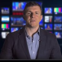 James O'Keefe Unleashes After Twitter Purges Thousands of Conservative Accounts, Accuses Them of Being 'Bots'