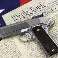 Is The Second Amendment Worth Dying For?