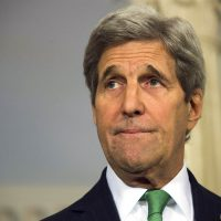 SARA CARTER: John Kerry Officially Under Investigation As Dossier Probe Targets Obama State Department