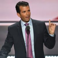 Donald Trump Jr. Correctly Warns that Democrats Are on Slippery Slope to Full Communism (VIDEO)