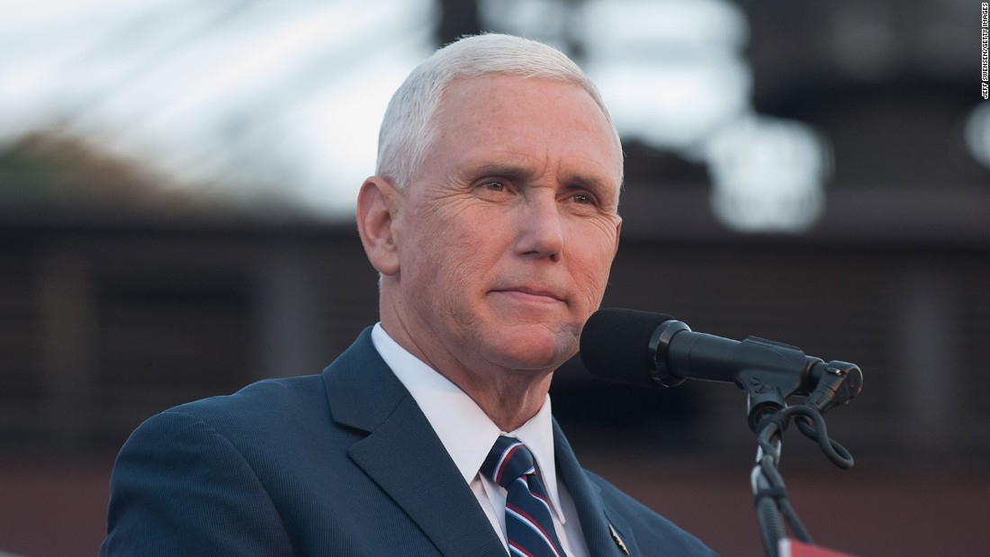 "Mike Pence Blasts Nike: ""So-Called Social Justice Champion"" (VIDEO)"