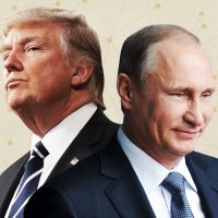 Trump-Putin meet set for July