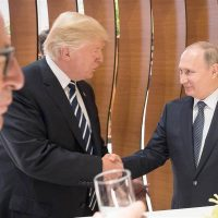 EXCLUSIVE:  Was Trump's Congratulatory Call to Putin Wrong?