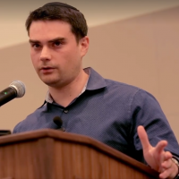 Ben Shapiro Complains About Getting Smeared As a White Supremacist…After Falsely Calling Trump Supporters White Supremacists!