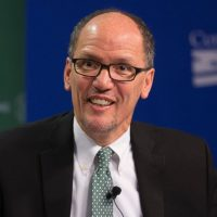 DNC Chair Tom Perez Accidentally Admits Illegal Immigrants Vote (VIDEO)