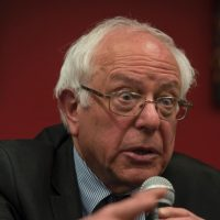 OPEN BORDERS: Bernie Sanders Wants to Stop Deporting Illegal Aliens