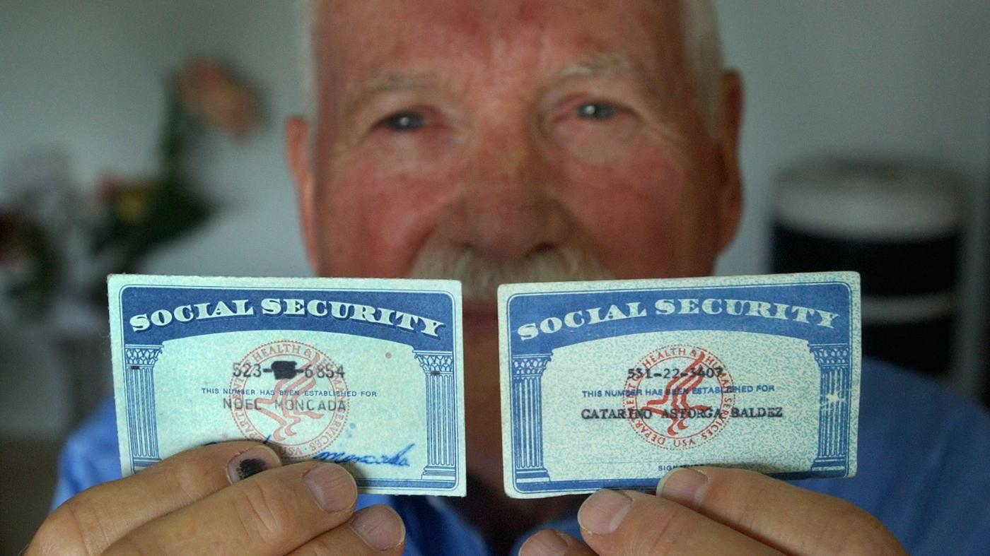 Replacement Social Security Card Application Online