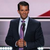 Donald Trump Jr. Says What We're All Thinking After Vehicle Rams Over Crowd of Pedestrians in Germany