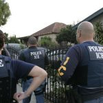 ICE to imprison 1600 illegal alien detainees