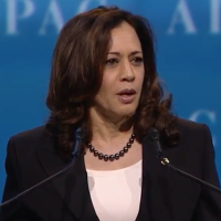 Senator Kamala Harris Endorses Protecting Child Rapists