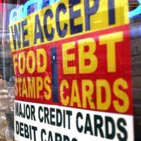 Trump Drops the Hammer on Food Stamp Recipients, Will Save U.S. $129 Billion (Details)