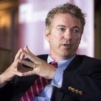NEOCONS SIDELINED? President Trump Approves Allowing Rand Paul to Meet With Iran in Attempt to Ease Tensions