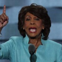 MAXINE WATERS: Republicans will have to 'prove their patriotism' by impeaching Trump