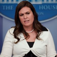 Must-See Moments: Sarah Huckabee Sanders' Withering Response to Mainstream Media