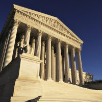 The Supreme Court and appellate courts are drawing back from voting madness