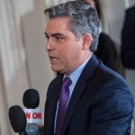An Entitled Jim Acosta Gets Upset When Secret Service Doesn't Recognize Him (VIDEO)