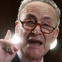 THAT WAS QUICK: Schumer Balks on Immigration Talks – Says Democrats will only Discuss DACA Amnesty and Border Wall (Video)