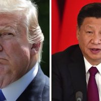 One problem solving another? Trump's trade war keeping Chinese money out of woke US universities