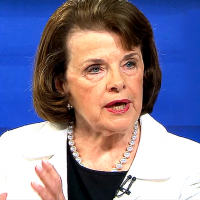 California Democrats Snub Dianne Feinstein's Reelection Bid