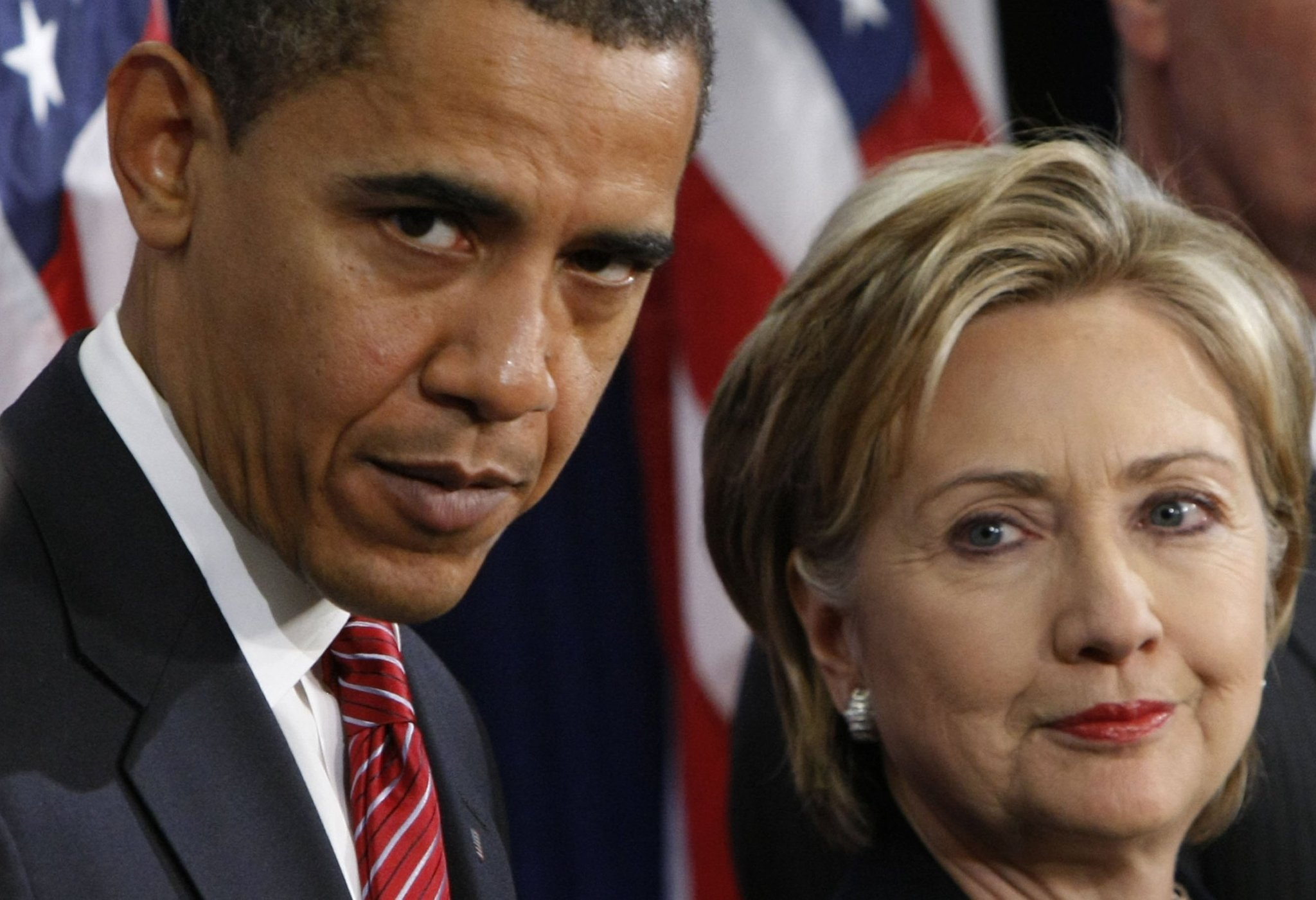 Obama Urged Biden Not to Run Against Hillary Clinton in 2016
