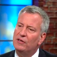 Bill de Blasio quits presidential race, conservatives hardest hit