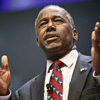 Ben Carson Plans to Evict Illegals in HUD Housing to Make Room for Needy Americans
