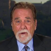 Chuck Woolery joins Fox and Friends