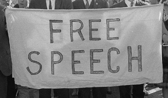 why is freedom of speech important