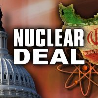 Are The Iranian Nuclear Deal's Days Numbered?