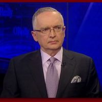 Crackpot #NeverTrumper Ralph Peters Leaves FOX News – Then Signs Off in Russian