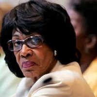 REPORT: Maxine Waters Attended 2002 Convention Of Louis Farrakhan's 'Nation Of Islam'