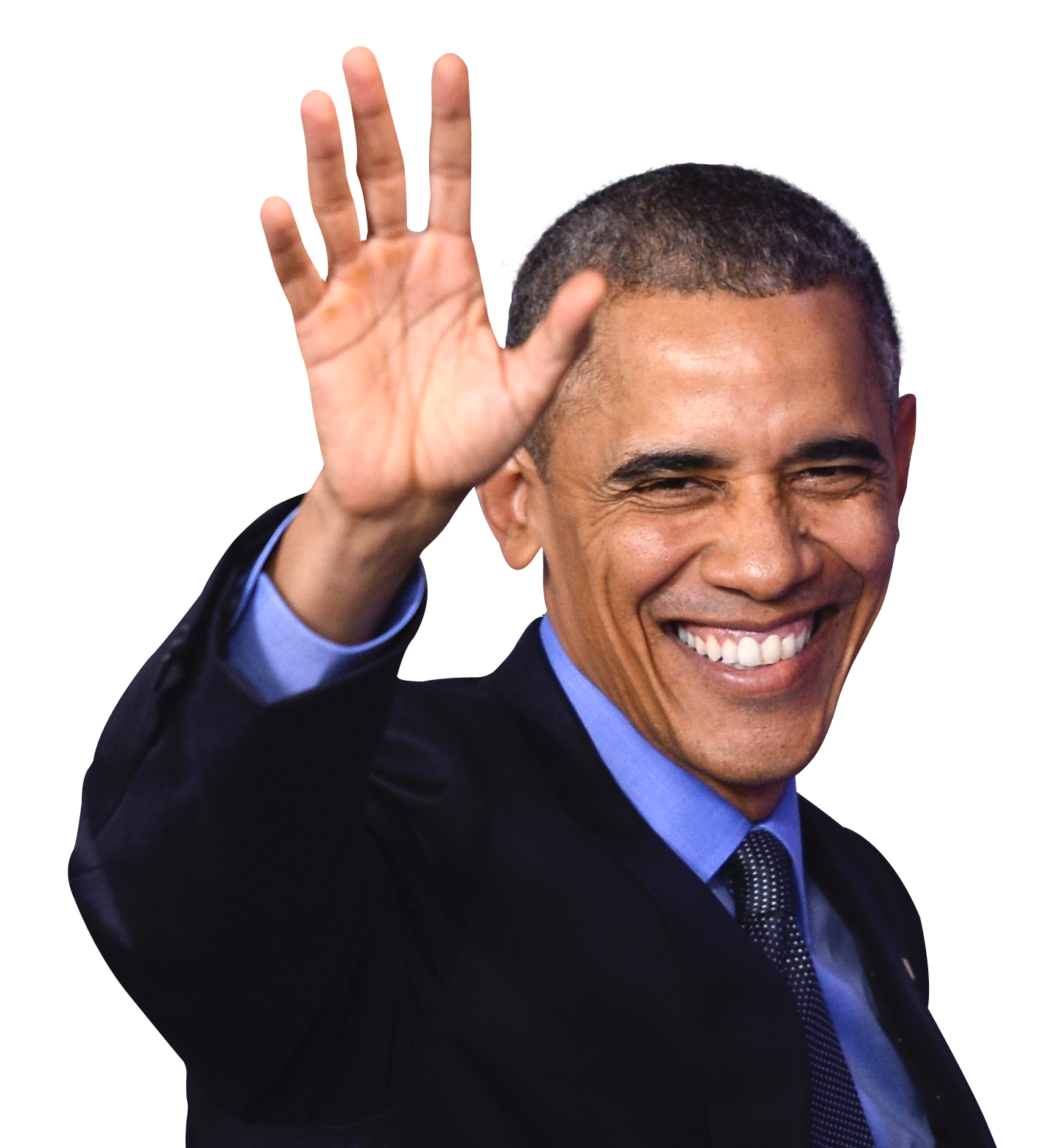Good Lord, 'Barack Obama Day' Is Now An Official Holiday