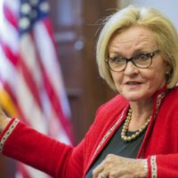 Claire McCaskill Now Says She Supports The Trump Tax Cut