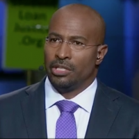 CNN's Van Jones Busted Spreading Lies, Claims Most Mass Shooters are Republican