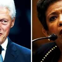 EXCLUSIVE: Trump Knows That Bill Clinton Offered Loretta Lynch The Attorney General Job on The Tarmac