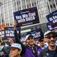 Aliens Who Didn't Register Under DACA: 'Lazy' Or Committing Fraud?