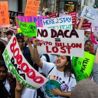 'Dreamer' demands protection — or 'will leave America as soon as possible'