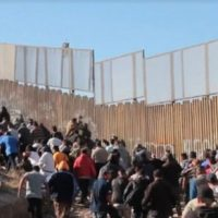 Build them 'free' health care, and the ailing migrants will come…